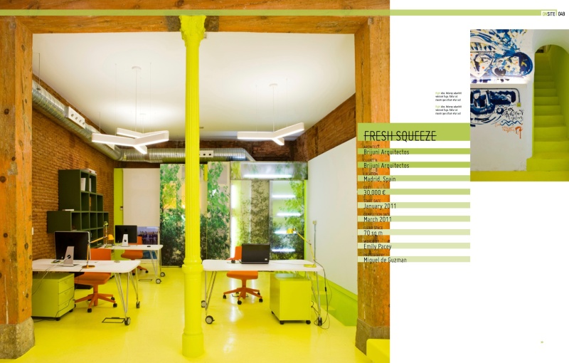 On Office magazine issue 65